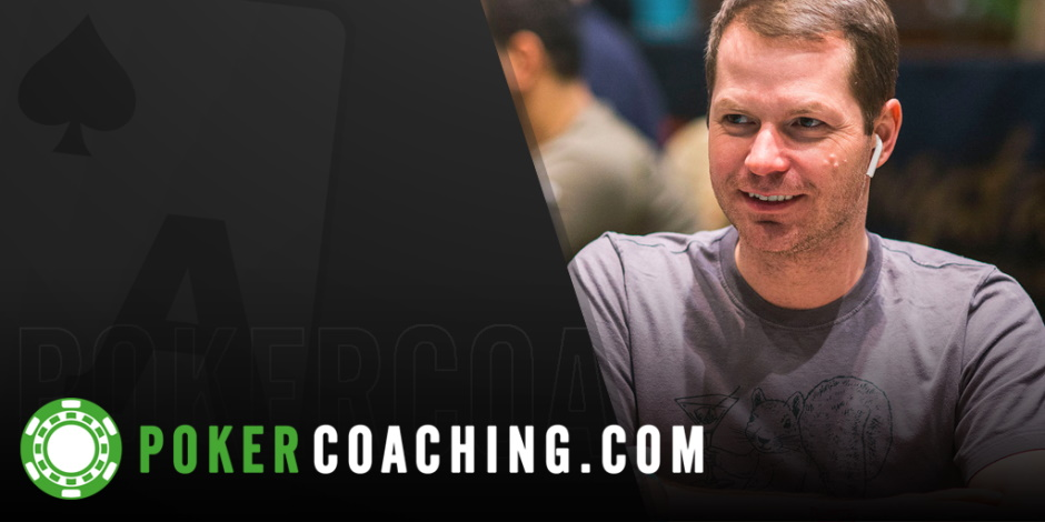 Pokercoaching Little