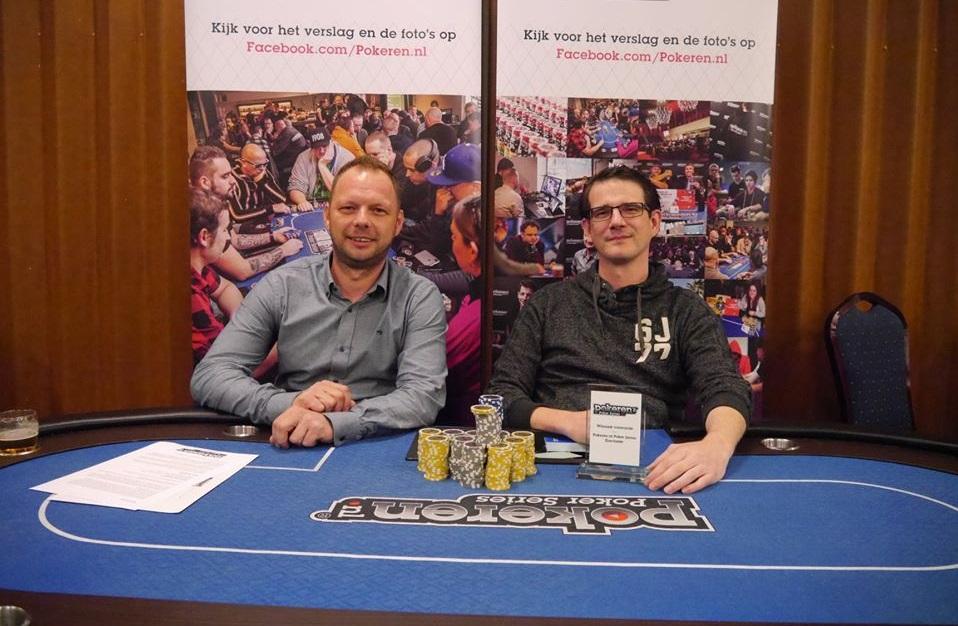 Enschede Casino Poker
