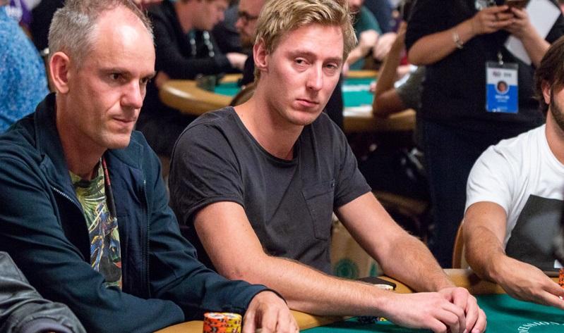 Robl poker