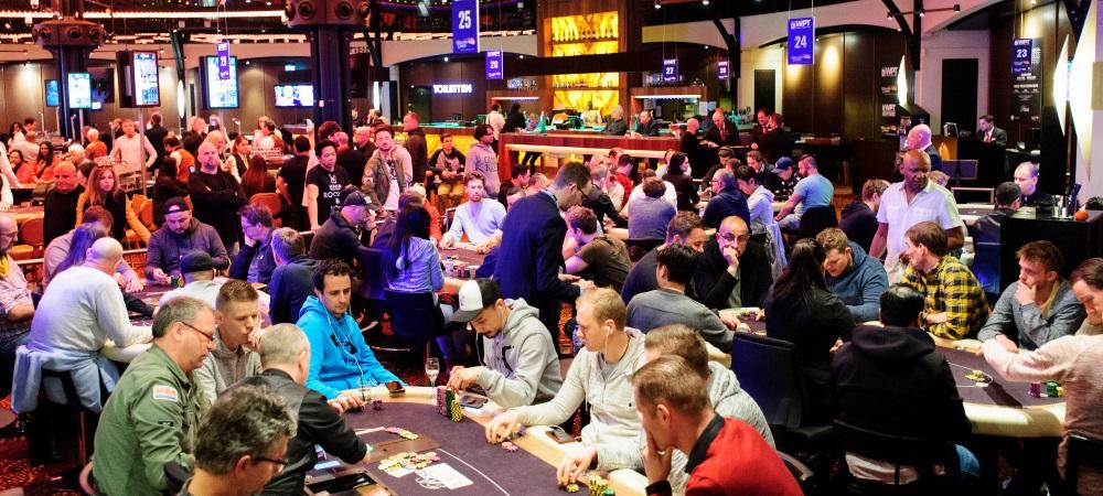 Casino Enschede Poker