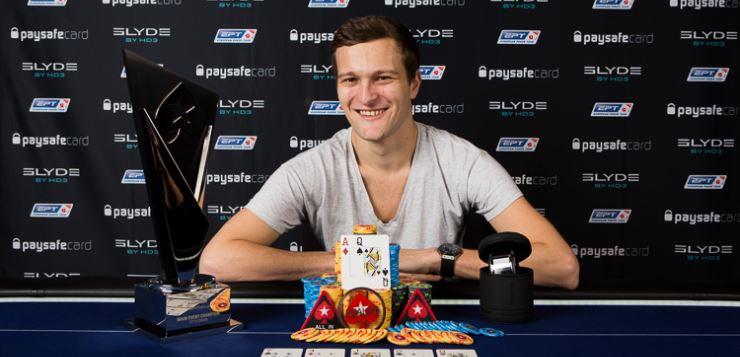 Ruben Visser over zijn pokerdroom en tips voor beginners