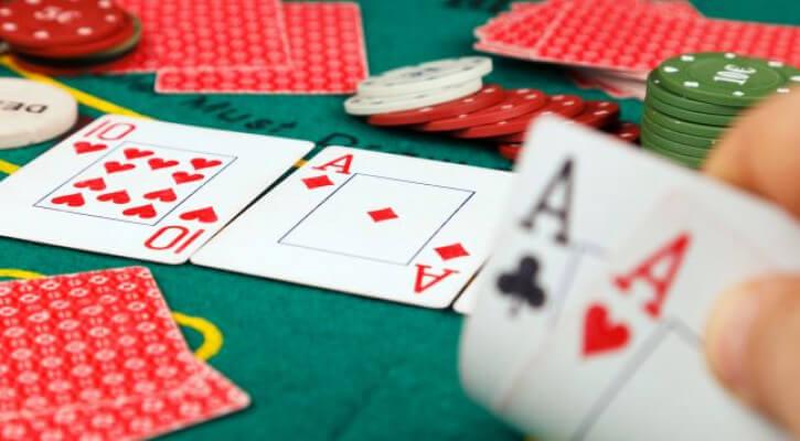 Poker Varianten