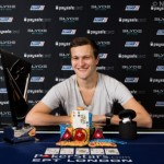 Ruben Visser over zijn pokerdroom en tips voor beginners