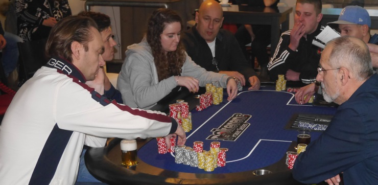 holland casino venlo poker